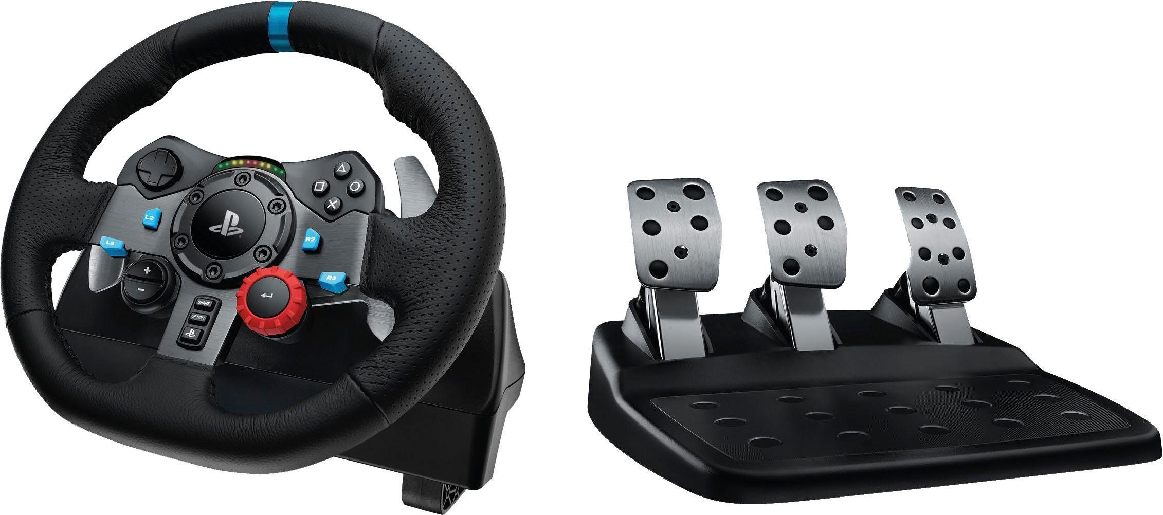 Logitech »G29 Driving Force« Lenkrad